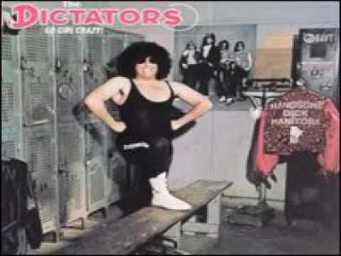 The Dictators - Teengenerate