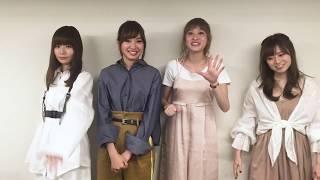 5th ANIVERSARY SILENT SIREN LIVE TOUR 2017『新世界』開催! SILENT S...