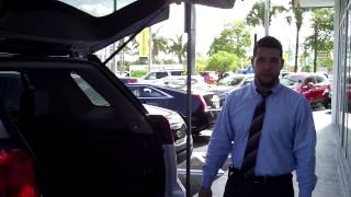 Denier GMC Terrian Walkaround Training VideoMiami @ DoralBuickGMC