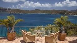 Serene Waterfront Villa in St John, Virgin Islands