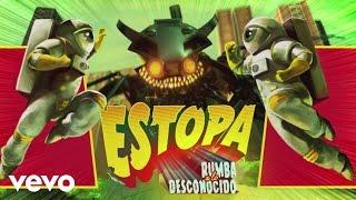 Estopa - La Octava Nota (Official Video)
