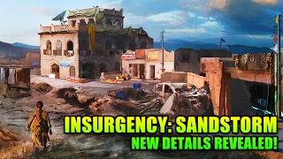 Insurgency: Sandstorm New Details Revealed! - This Week in Gaming | FPS News