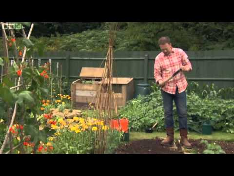 A To Z Of TV Gardening (bbc)
