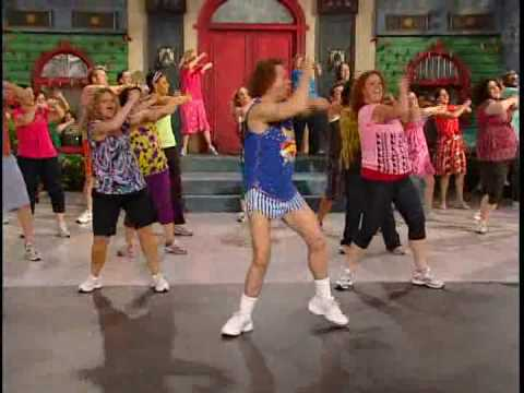 RichardSimmons.Sweatin.SoulMan.wmv