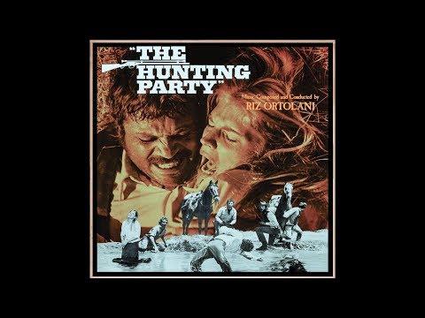 The Hunting Party (1971) Soundtrack By Riz Ortolani