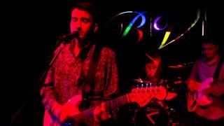 Bristol Vibes Live
