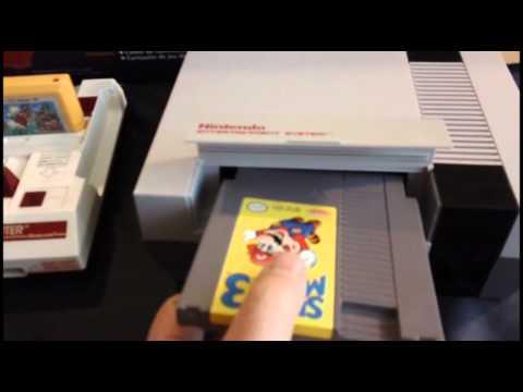 Famicom/NES Hardware Review