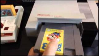 Famicom/NES Hardware Review