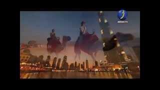 Taste of Arabia - Cookery show - Jeevan TV