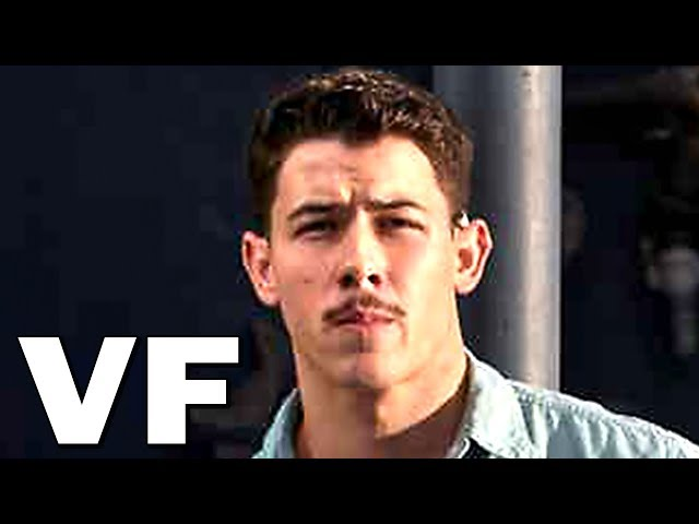 MIDWAY Bande Annonce VF (2019) Nick Jonas, Roland Emmerich