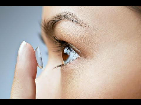 Contact Lenses For Beginners | How To Wear, Remove, Clean, Store | Circle Lenses