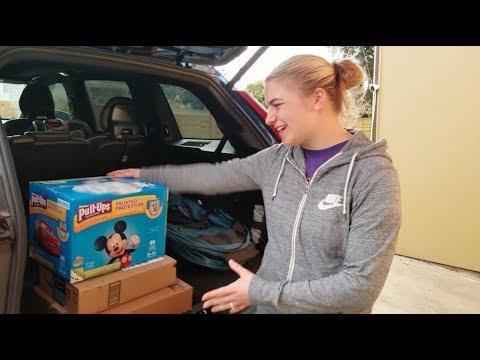 Amazon Key In-Car – First Customers