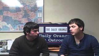 The Daily Orange: On The Beat 02/07/11