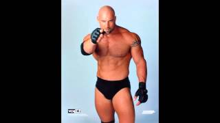 "WCW Bill Goldberg Theme - ""Invasion"" (Arena Version) (1997-2001)"