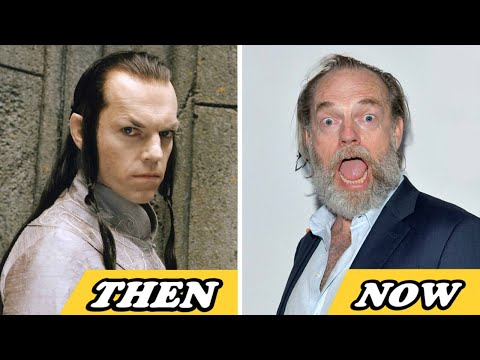 The Lord Of The Rings (2001- 2003) | Cast ★ Then And Now (2020)