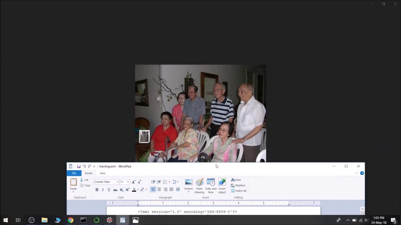 Training HOG Face Detector using Dlib Python | Part 2