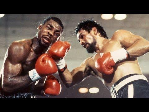 Легендарные бои — Дюран-Баркли (Бой года-89) | FightSpace