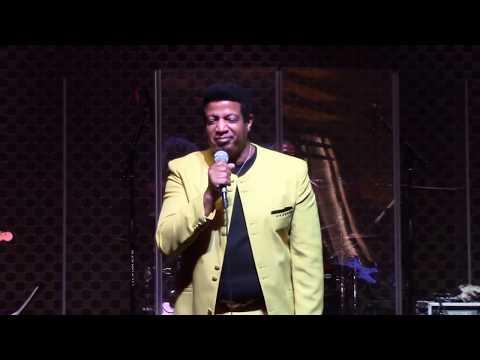 Alphonse Franklin Sings