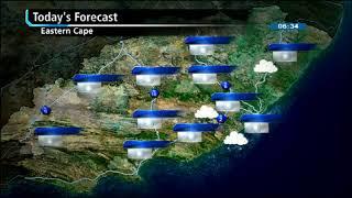 SA #Weather forecast | 15 April 2018