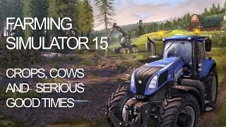 Farming Simulator 15 Is Coming To Xbox One