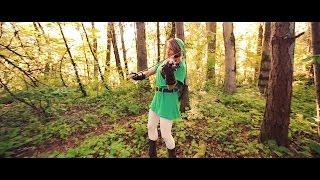 Kokiri Forest (From Zelda OoT) Violin - Taylor Davis
