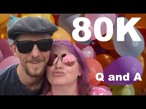 The Art Sherpa 80k  LIVE COUNTDOWN +  Personal Q and A