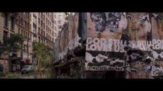 Mr. Jack - System of a Down [ Music Video - I Am Legend]