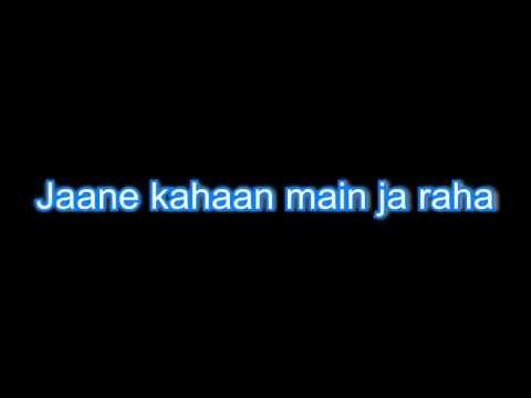dhuaan dhuaan si hai-arijit singh-fugly-lyrics