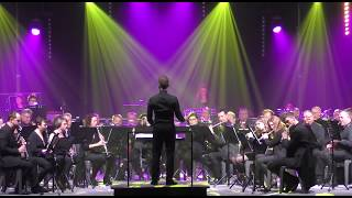 SUITE FROM MAN OF LA MANCHA - Mitch LEIGH, arrgt. Justin WILLIAMS