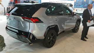 Toyota RAV4 2018 // automailru