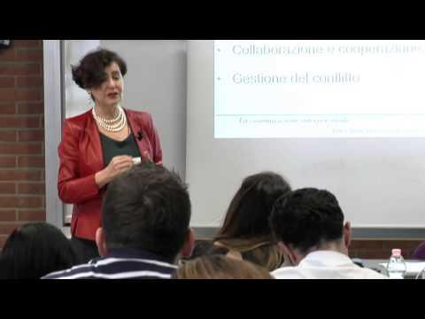 La comunicazione interpersonale - C. Casula