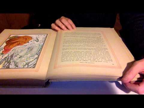 Le Froid - Contes de l'Isba #1 - Lecture ASMR FR