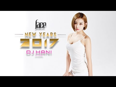 DJ Hani - New Years 2017 | Face Club NZ