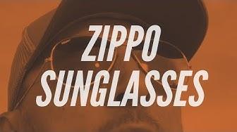 Zippo Sunglasses