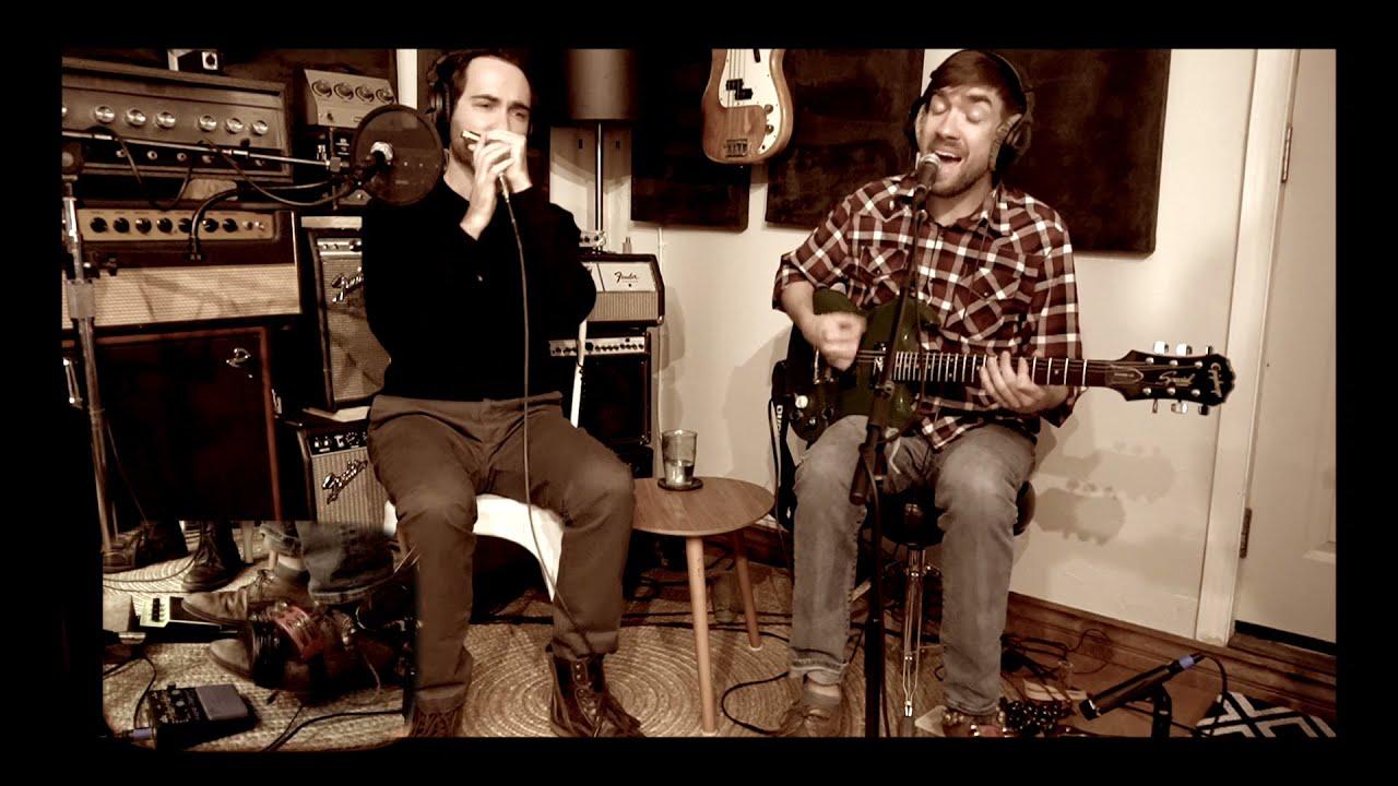 Sledgehammer // Peter Gabriel Cover // Sheriffs of Schroedingham