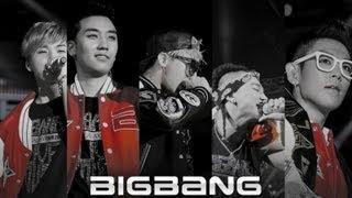 BIGBANG-Fantastic BaBY REMIX Live