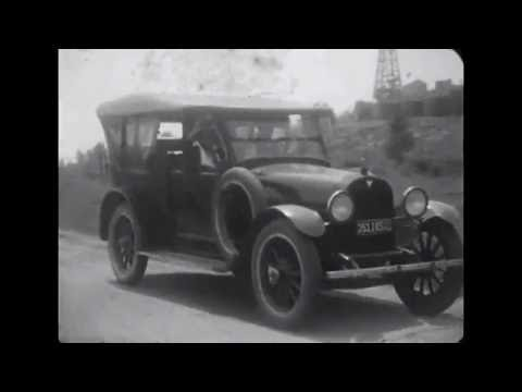 Preview Clip: Reverend S. S. Jones, Home Movies (1924-1928)