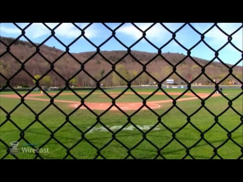 Quinnipiac Baseball Vs. Saint Peter's