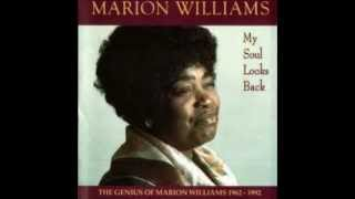 Marion Williams, Poor Little Jesus