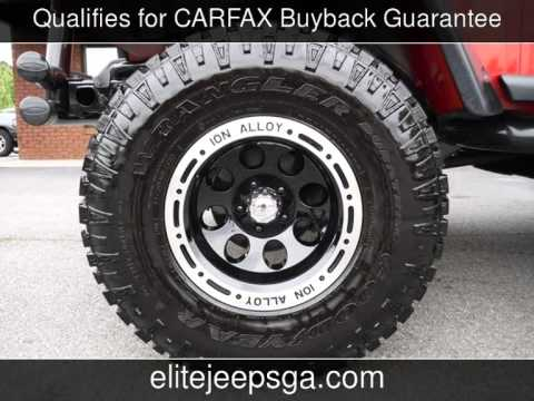 2002 Jeep Wrangler Sport Used Cars - ELITE JEEPS ...