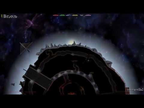 planetoid pioneers (New Planetoid)