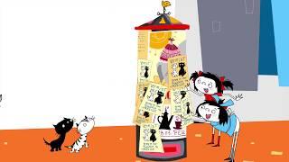 Pim & Pom: The Big Adventure - Chapter 5 - Fiep Westendorp Foundation