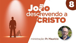 Jesus Nosso Defensor - parte II