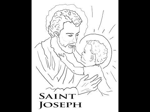 St Joseph Protect Us