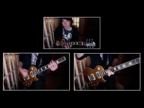 TODAY - The Smashing Pumpkins (Guitar cover) (1080p HD)