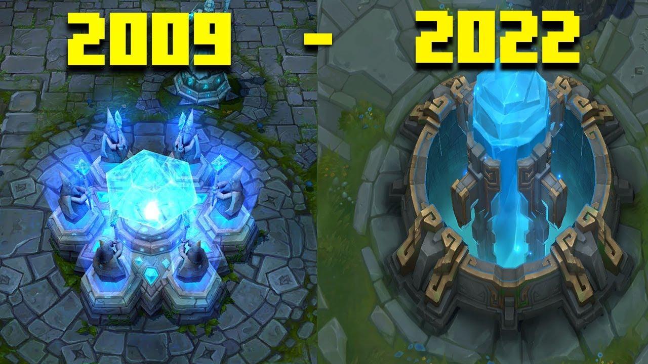 League Of Legends 2009