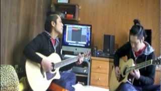 Gambar cover ギター演奏記録#21 Hi-D!!! / DEPAPEPE