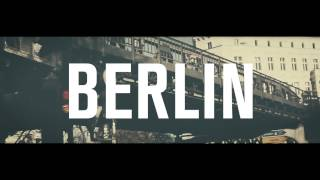 HYTE Berlin NYE 2016 - Official Trailer
