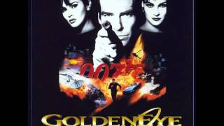 GoldenEye 64   Full SoundTrack