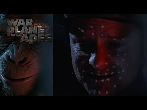 War for the Planet of the Apes | Casting Steve Zahn as Bad Ape | 20th Century FOX